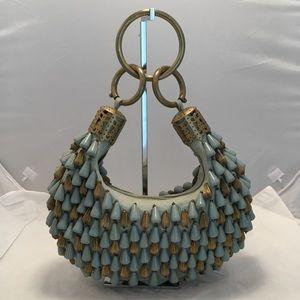🌺🌸 HOST PICK 🌸🌺 Chloe 2002 Beaded Bracelet Bag